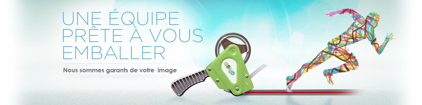 Votre logisticien e-commerce est le garant de votre image !